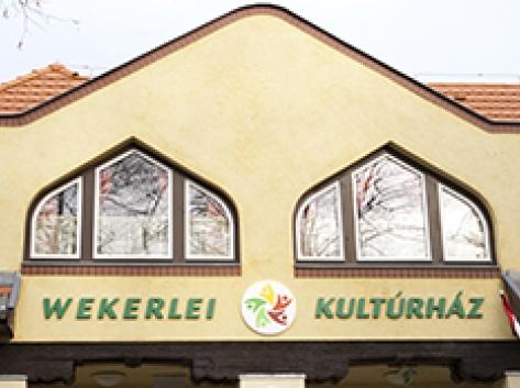 HÁZÜNNEP – 35 éve a Petur utcában