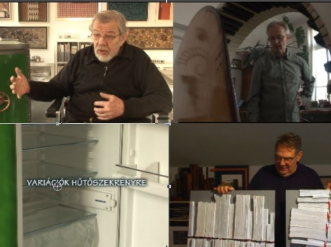 Somogyvári Rudolf dokumentumfilmes