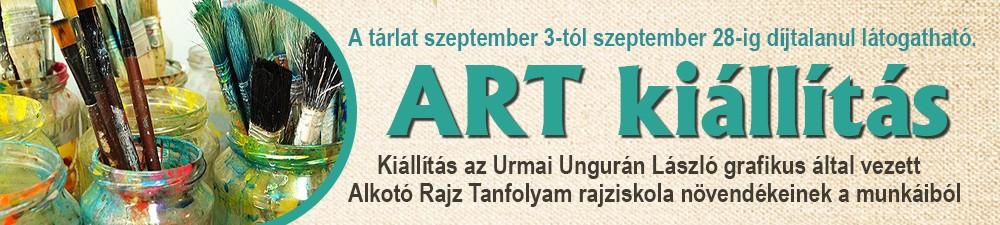 ART kiállítás