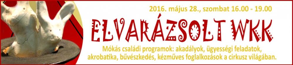 ELVARÁZSOLT WKK