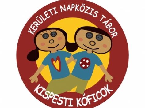 Kispesti Kóficok Kerületi Napközis Tábor