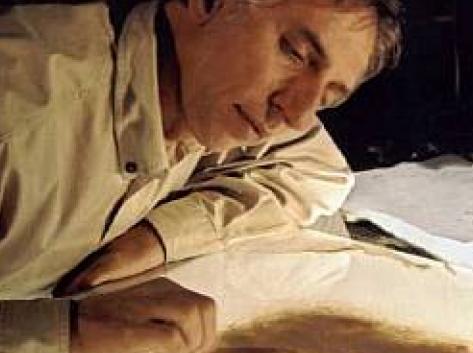 Cakó Ferenc grafikusművész