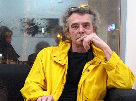 Lach Sándor festőművész, grafikus