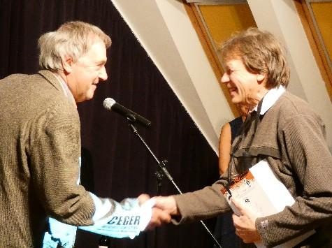 A CÉGÉR - Wekerlei Filmfesztivál díjnyertes filmjei