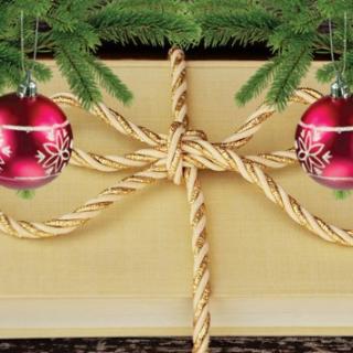 Karácsonyi KÖNYVES AJÁNDÉK NAP a Wekerlei Könyvtárban