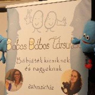 10 éves a Babos Bábos Társulat 2019.09.07.